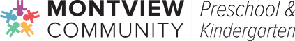 Montview Preschool & Kindergarten Logo